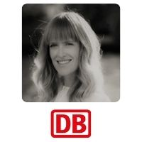 Corinna Sinzig, Startup and Innovation Manager, DB mindbox, Deutsche Bahn AG