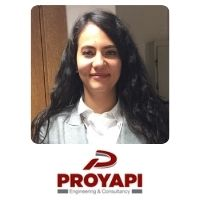 Cagla Kivilcim Ciftcioglu, Board Advisor, Proyapi Engineering Consultancy Inc.