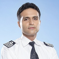 Rajeev Bhalla at Aviation Festival Asia 2020