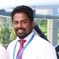 Priyanga Wijewardana at Aviation Festival Asia 2020