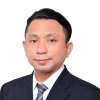 Octavianus Nari Tana, Continuous Improvement Manager, PT. Indonesia Airasia