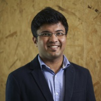 Gaurav Mallawat, Solutions Engineer Team Lead, Cloudflare