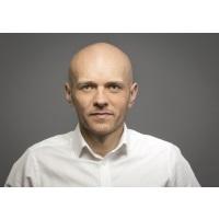 Simonas Bartkus, Chief Marketing Officer, ch-aviation
