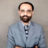 Amir Saeed