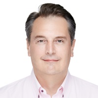 Andrew Cowen, Managing Partner, Genki International Partners Ltd