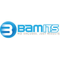Bamits at Accountech.Live 2019