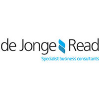 de Jonge Read at Accountech.Live 2019