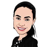 Anita Da Encarnacao | CEO | BookStar » speaking at Accountech.Live