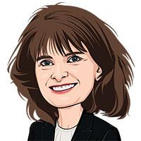 Karen Mcdonald | Associate Director - Professional Risks | Accountancy Insurance » speaking at Accountech.Live