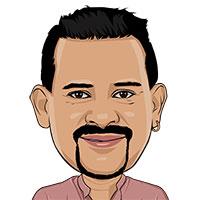 Ben Rajah | Business Development Manager | Staff Domain » speaking at Accountech.Live