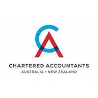 Chartered Accountants Australia & New Zealand at Accountech.Live 2019