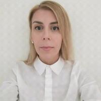 Mary Sidiropoulou