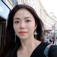 Hyejin Shin at Phar-East 2020