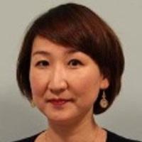 Stephanie Liu at Phar-East 2020