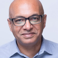 Anand Gautam