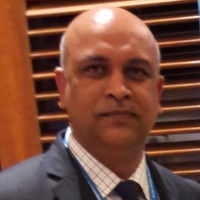 Ajay Shrivastava, Senior General Manager - Operations, Sun Pharmaceutical Industries Limited