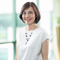 Wei Ling Goh at Phar-East 2020