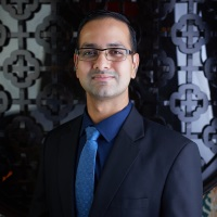 Prabhuram Krishnan at Phar-East 2020