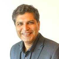 Mayank Gurnani at Phar-East 2020