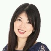 Yukiko Asaeda at Phar-East 2020