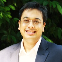 Devmanyu Singh, Foundation Medicine Transformation Lead, Roche Pharma International