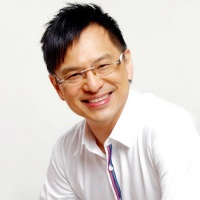 Timothy Low, Head Of Healthcare, Pavilion Capital International
