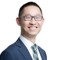 Tim Xiao, Principal, Delos Capital
