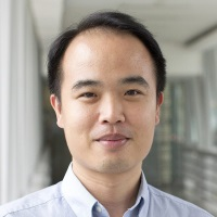 Qingfeng Chen, Principal Investigator, Institute of Molecular and Cell Biology (IMCB) Singapore, A*STAR