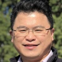 Cedric Wu