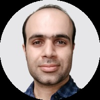 Hossein Nejati, Co-Founder And Chief Technology Officer, KroniKare