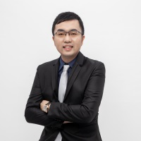 Jimmy Yen Chu Lin, Chief Executive Officer, Insilico Taiwan