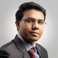 Huren Sivaraj, Chief Executive Officer And Co-Founder, Oncoshot Ltd