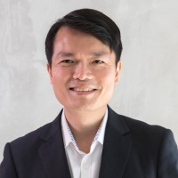 Hsien-Hui Tong, Executive Director, Venture Investing, SGINNOVATE