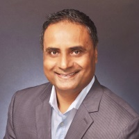Kulbir Sandhu, APAC Regional Head, VP of Digital Strategy, Roche Pharma