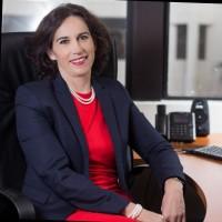 Prof Cristina Stefan