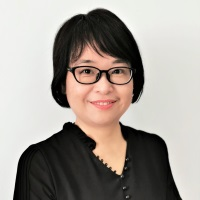 Dr Tina Wang, Chief Operating Officer, Lion TCR