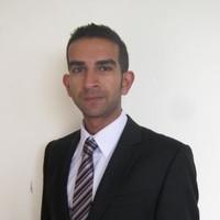 Pravin Krishnan