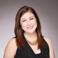 Karen Ida Villanueva, Board Member, Philippine Alliance of Patient Organizations and International Alliance of Patients Organizations
