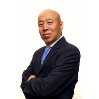 Andy Li, CEO, BioSense
