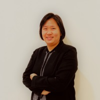 Lilian Chow, VP of Clinical Operations and Regulatory Affairs, Cerecin