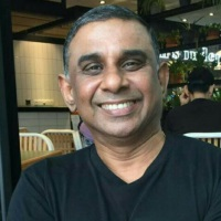Danny Sritharan Arumugam | Director Of International Expansion | Titan Global Group » speaking at Telecoms World Asia