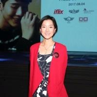 Kimmy Suraphongchai