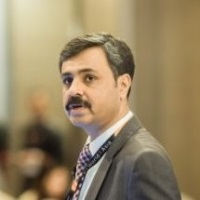 Aamer Ejaz at Telecoms World Asia 2020