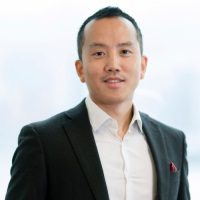 Leo Nuo Jiang at Telecoms World Asia 2020
