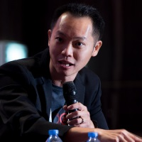 Yaw Yeo | Managing Director For International Business | Ali Telecom / Alibaba Group » speaking at Telecoms World Asia