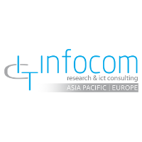 InfoCom at Telecoms World Asia Virtual 2020