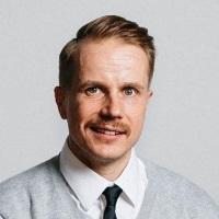 Jussi Lehmuskallio