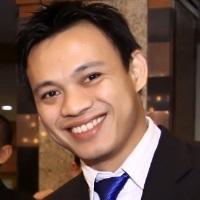 Rasyefki Sultani, Group Head Of Digital Services, Indosat Ooredoo