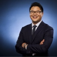 Carlos Alimurung at Telecoms World Asia 2020
