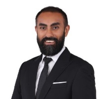 Mandeshpal Singh Banvet | Senior Product Technology Manager | Verizon » speaking at Telecoms World Asia